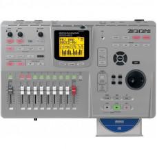 Многодорожечная цифровая студия ZOOM MRS-802 CD